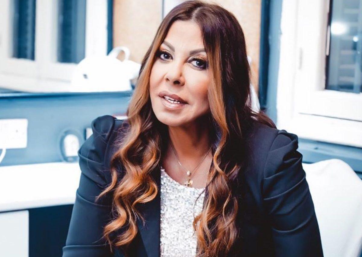 Άντζελα Δημητρίου: Τραγούδησε Δέσποινα Βανδή και έγινε viral! [video] | tlife.gr