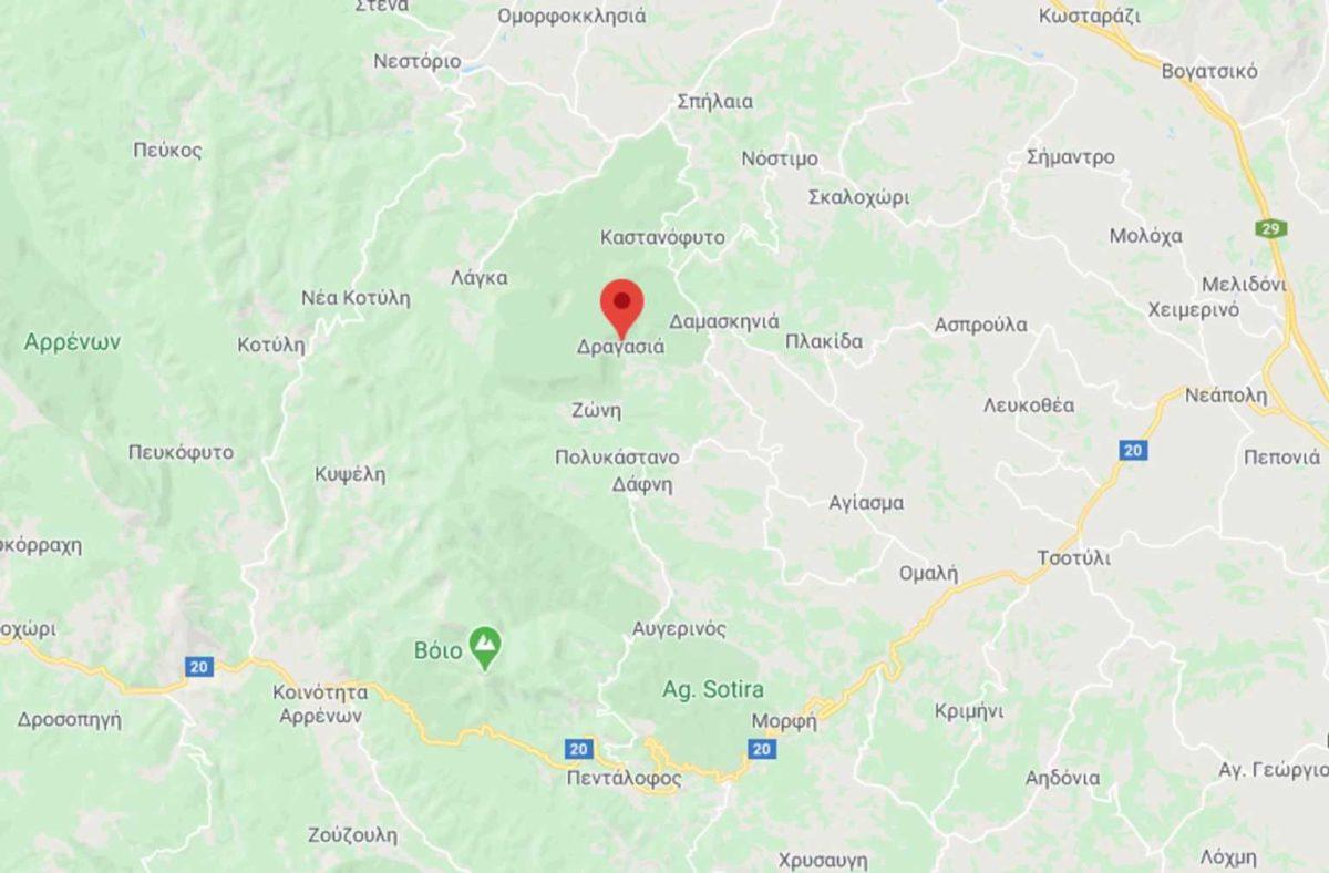 Κορονοϊός: Σε καραντίνα δυο χωριά στο νομό Κοζάνης   tlife.gr