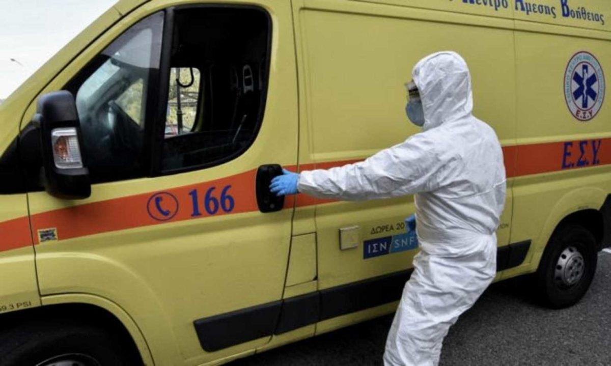 38 νέα κρούσματα κορονοϊού στη χώρα μας!   tlife.gr