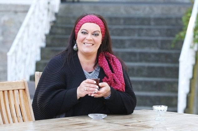 Η Μαρία Εκμεκτσίογλου παντρεύει τον γιο της! | tlife.gr