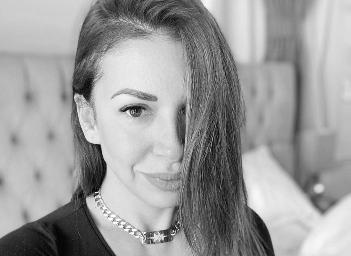 Ελένη Χατζίδου: Μας δείχνει τη θέα από το μπαλκόνι της!   tlife.gr