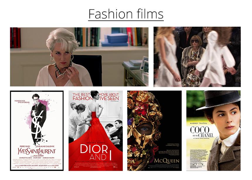Mένουμε σπίτι: 10 ταινίες μόδας που αξίζει να δεις! | tlife.gr