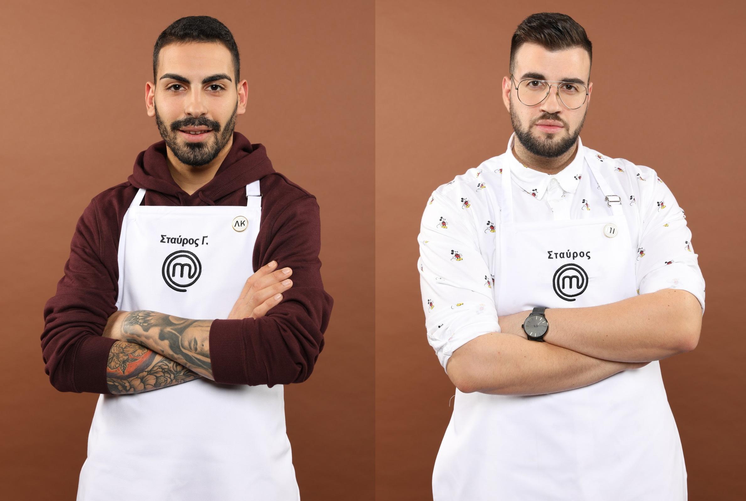 MasterChef - Spoiler: Ο τελικός του reality μαγειρικής έχει ήδη γυριστεί!