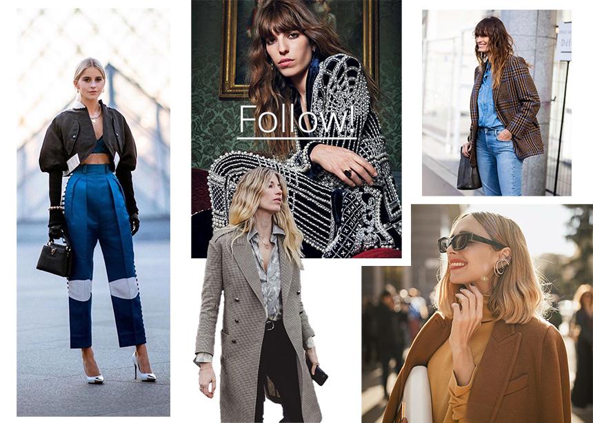 Αυτές είναι οι κορυφαίες fashion influencers που πρέπει να ακολουθήσεις στο Instagram τώρα! | tlife.gr