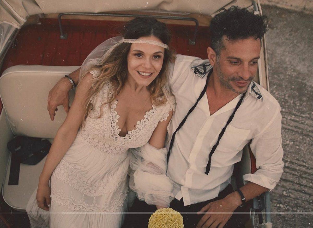 Γιώργος Χρανιώτης – Γεωργία Αβασκαντήρα: Αυτό είναι το φύλο του μωρού που περιμένουν [video]   tlife.gr