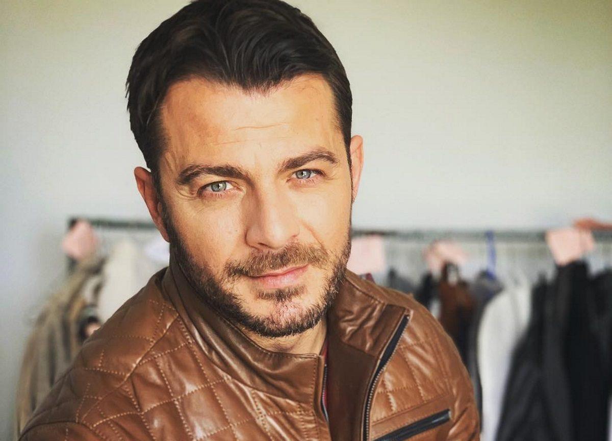 Γιώργος Αγγελόπουλος: Μπήκε στην κουζίνα και μας δείχνει το δημιούργημά του! | tlife.gr