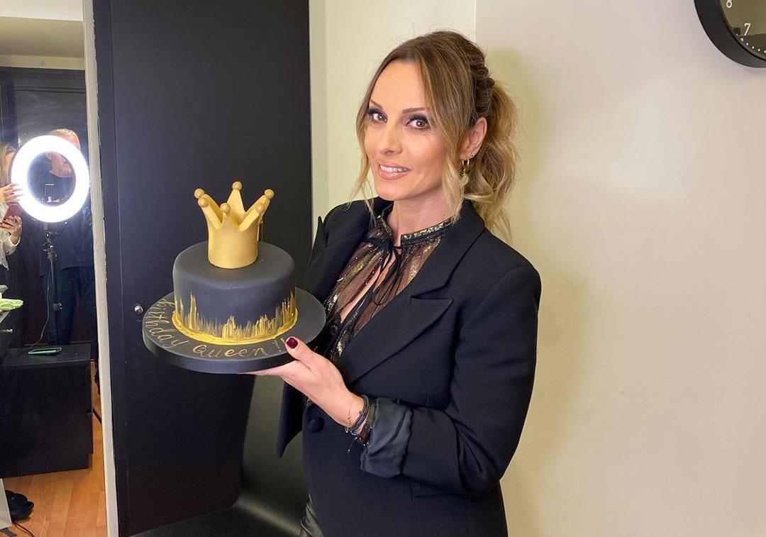 Πέγκυ Ζήνα: Η έκπληξη για τα γενέθλιά της στο «Φως»! ΒΙΝΤΕΟ   tlife.gr