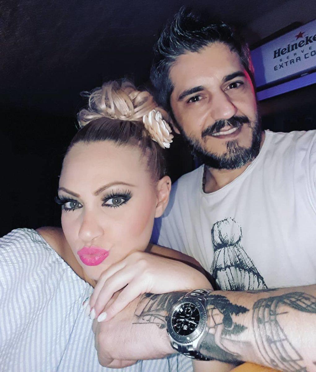 Χώρισε η Γωγώ Γαρυφάλλου, 6 μήνες μετά τον γάμο της!   tlife.gr