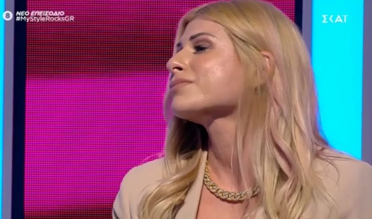 My Style Rocks: Ξέσπασε σε κλάματα η Ευρυδίκη Παπαδοπούλου – «Αυτό είναι ψυχολογικός πόλεμος» | tlife.gr
