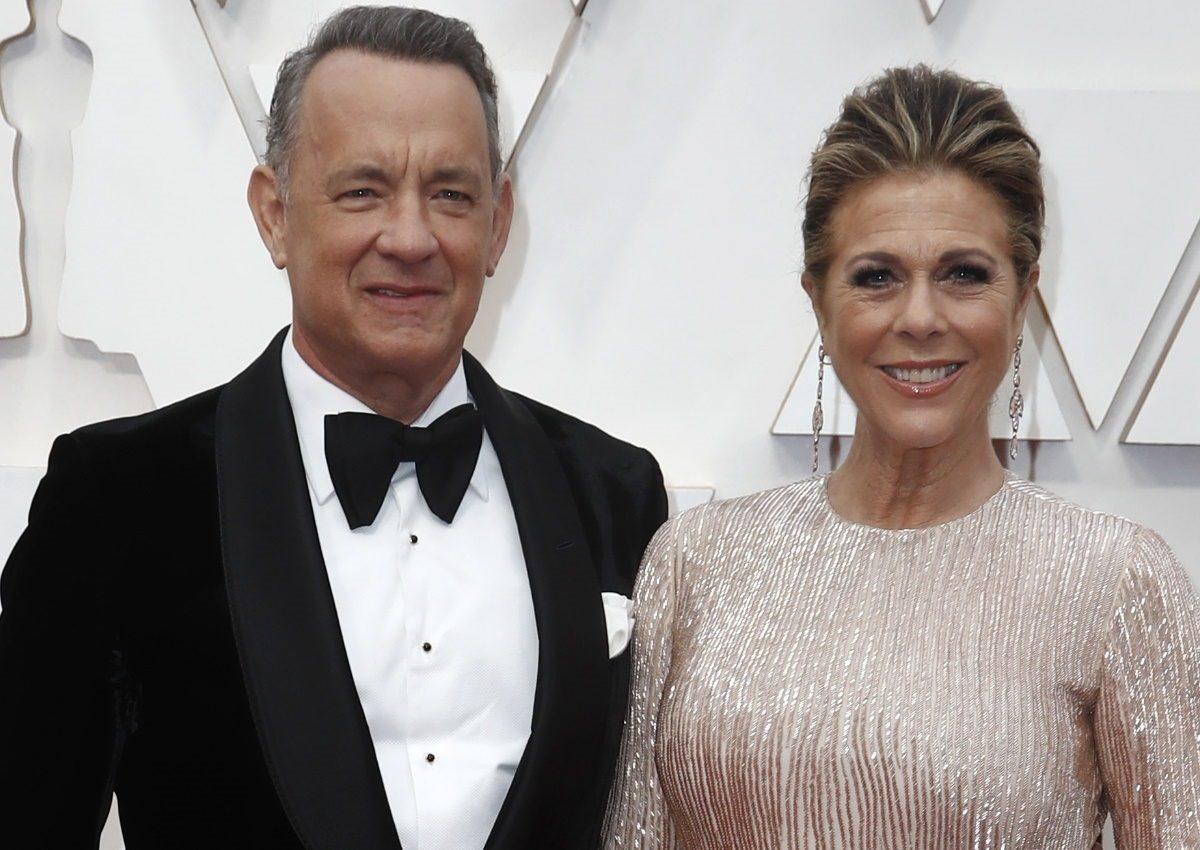 Tom Hanks – Rita Wilson: Θετικοί στον κορονοϊό – Η ανακοίνωση του ηθοποιού μέσα από το Instagram | tlife.gr