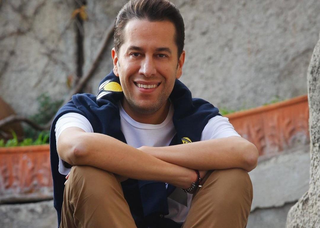 Χάρης Σιανίδης: Σοβαρό τροχαίο για τον γνωστό Pr Manager – Διαλύθηκε το αυτοκίνητό του | tlife.gr