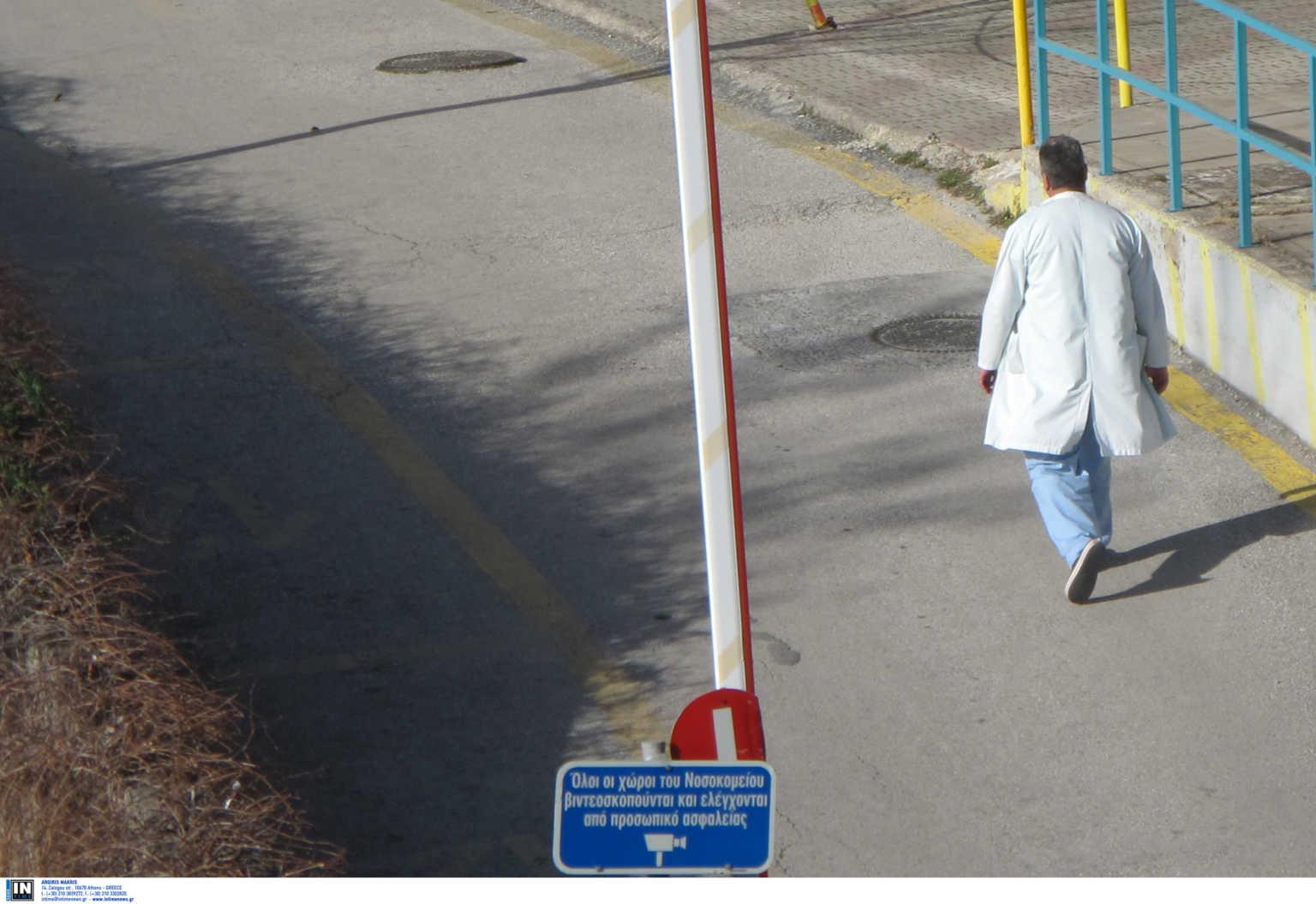 Σε νοσοκομείο της Αθήνας εργάζεται  το παιδί του 67χρονου, 9ο κρούσμα του κορονοϊού