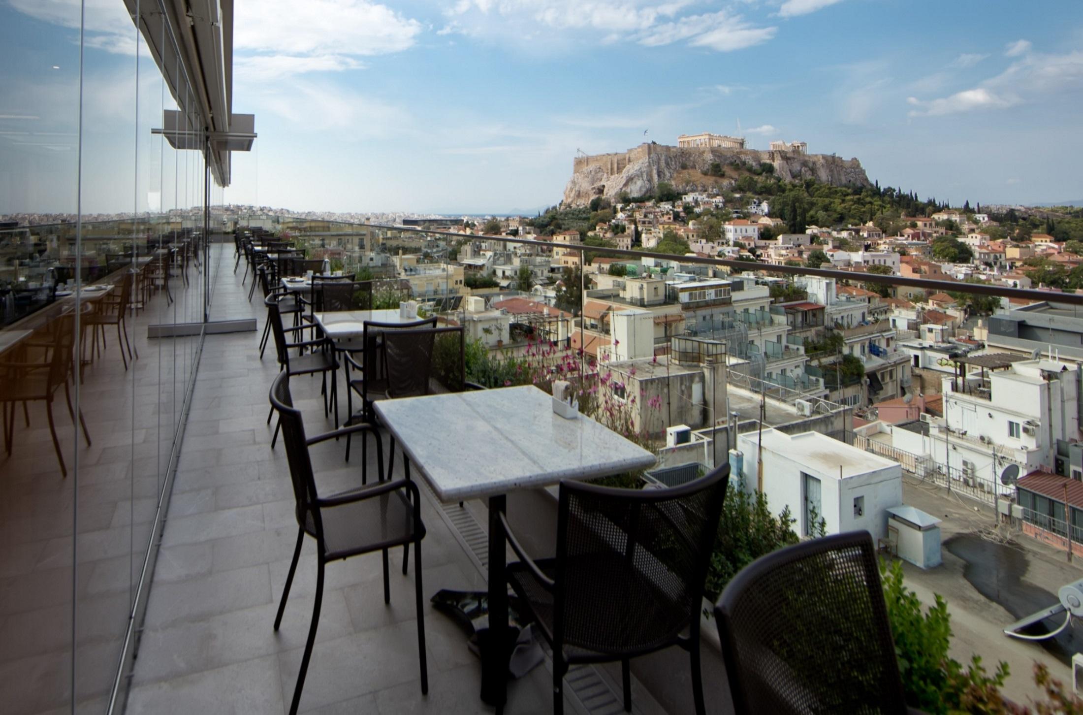 Κορονοϊός: Αυτά είναι τα ξενοδοχεία που θα παραμείνουν ανοιχτά