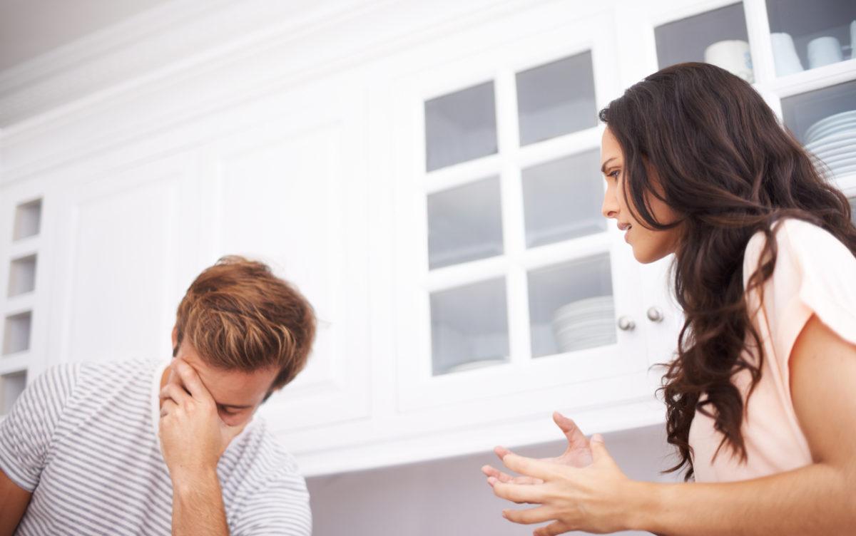 Συγκρούσεις: Καταστροφή ή εξέλιξη στη σχέση; Ποιοι είναι οι κανόνες ενός «σωστού» τσακωμού   tlife.gr
