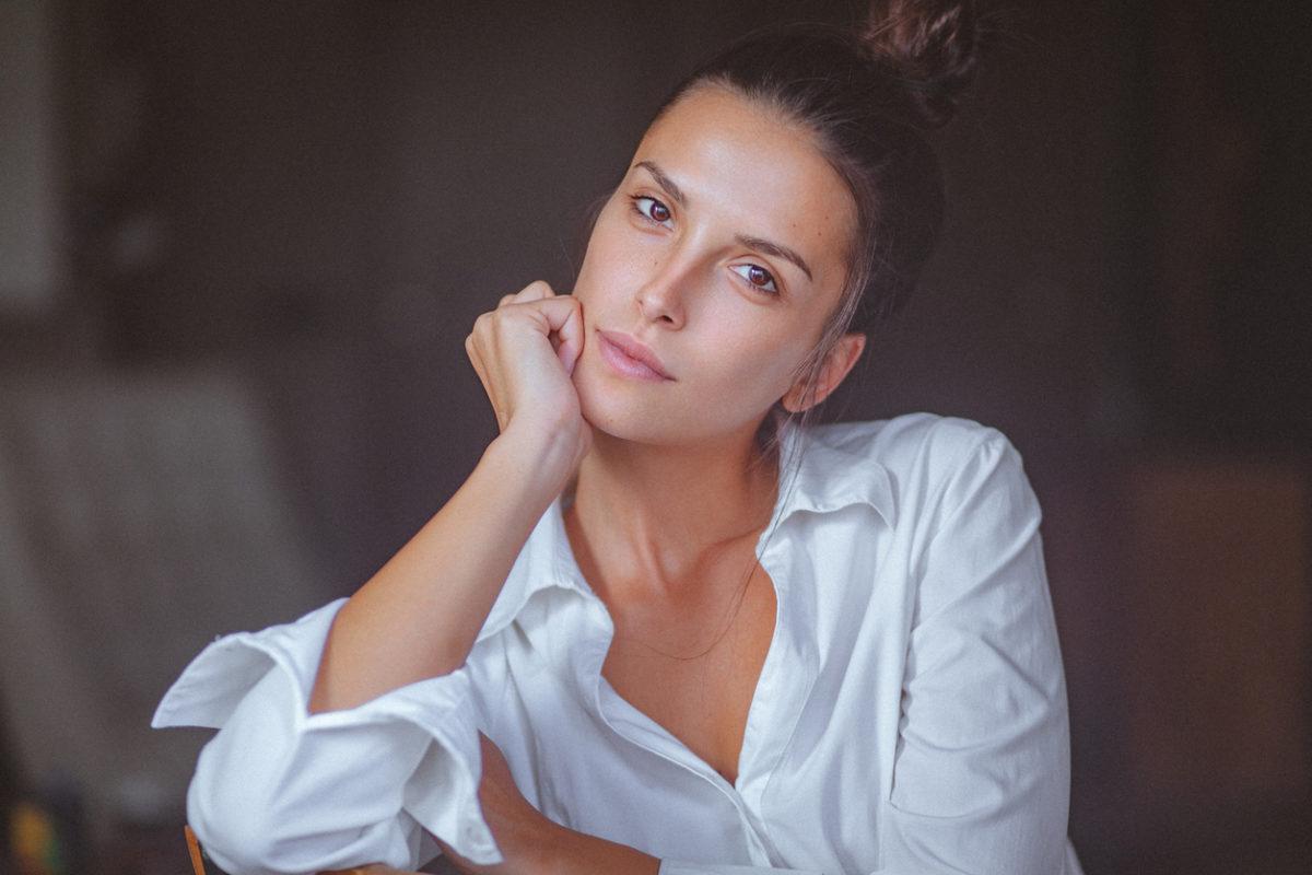 Κορονοϊός: Πώς να μην αγγίζεις το πρόσωπό σου! Tips από την ειδικό… | tlife.gr