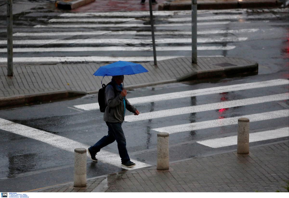 Καιρός αύριο: Τοπικές βροχές και μικρή άνοδος της θερμοκρασίας | tlife.gr