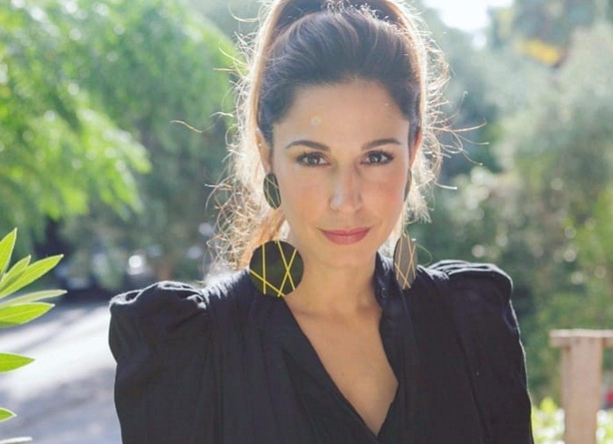 Κατερίνα Παπουτσάκη: Οικογενειακή εξόρμηση στο Ναύπλιο! [pics] | tlife.gr