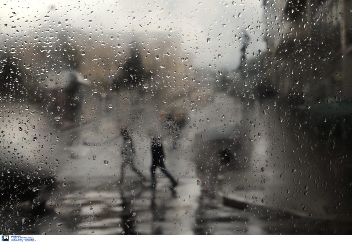 Νέα κακοκαιρία και… «μένουμε σπίτι»! Έρχονται καταιγίδες τις επόμενες ώρες | tlife.gr