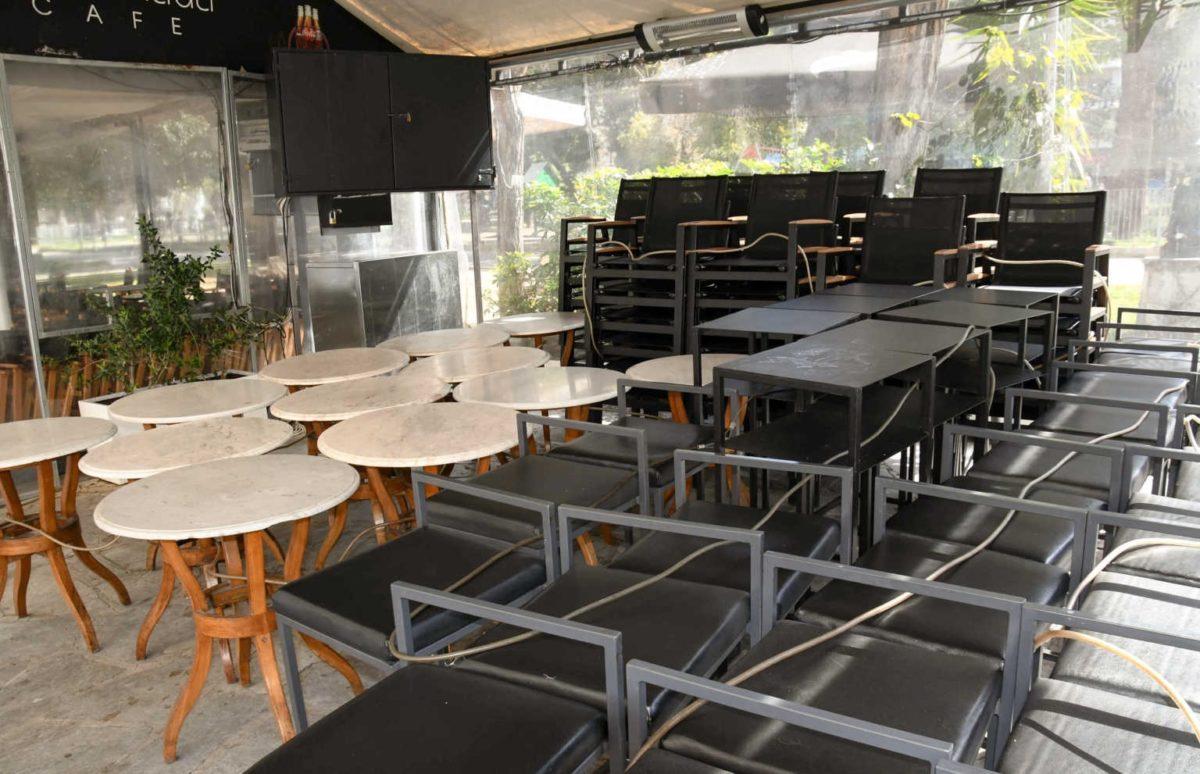 Κορονοϊός – Κλειστά καταστήματα: Νεκρώνει από σήμερα ο ιδιωτικός τομέας | tlife.gr