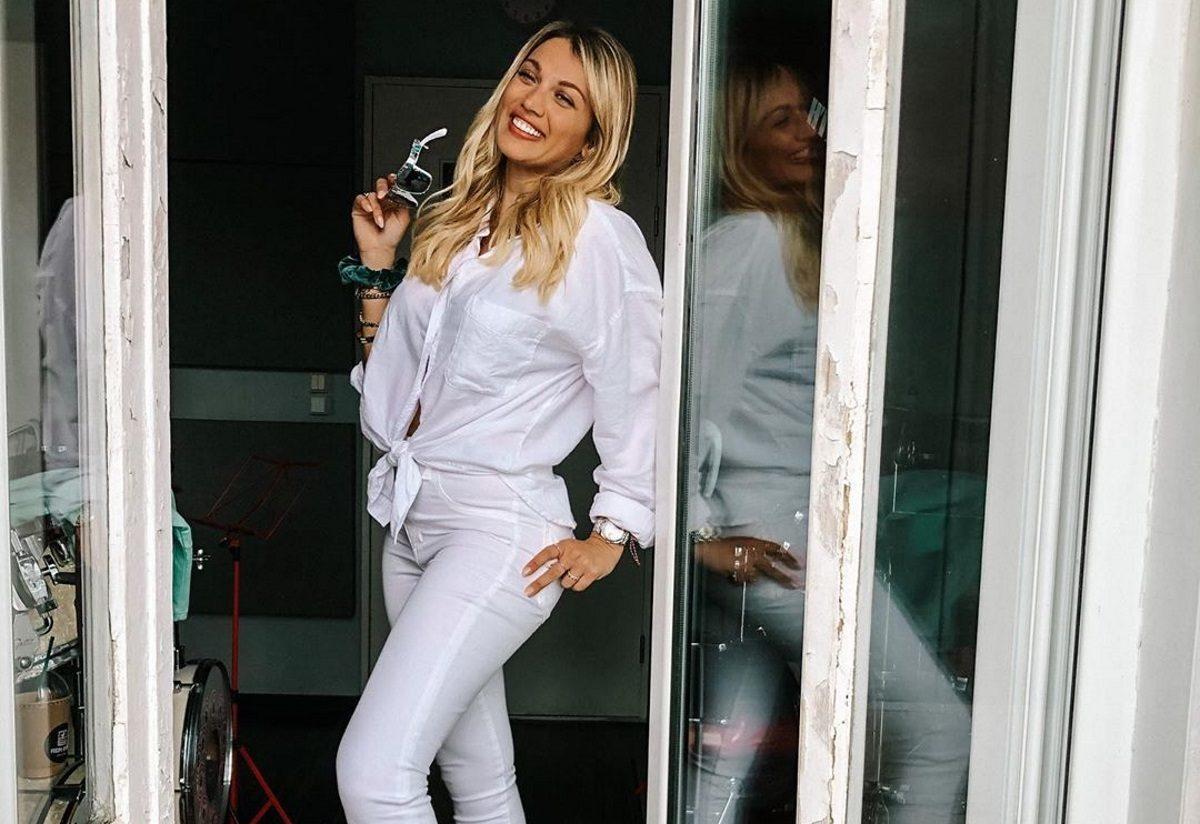 Κωνσταντίνα Σπυροπούλου: Τσακώθηκε με τους κριτές του Just The 2 Of Us με το «Καλησπέρα»! Video | tlife.gr