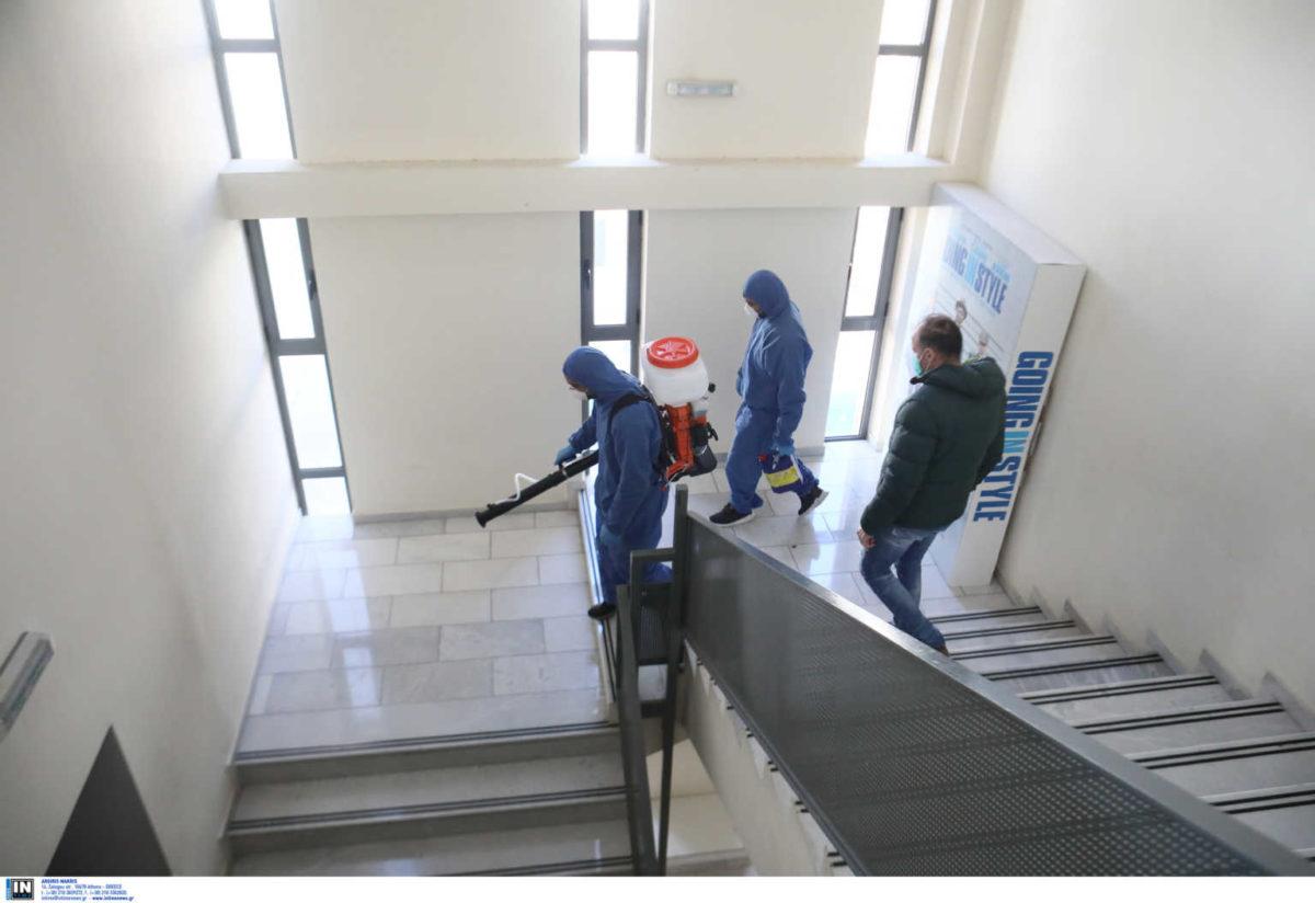 Κορονοϊός: 10 νέα  επιβεβαιωμένα κρούσματα στη χώρα μας! Σύνολο 99 | tlife.gr