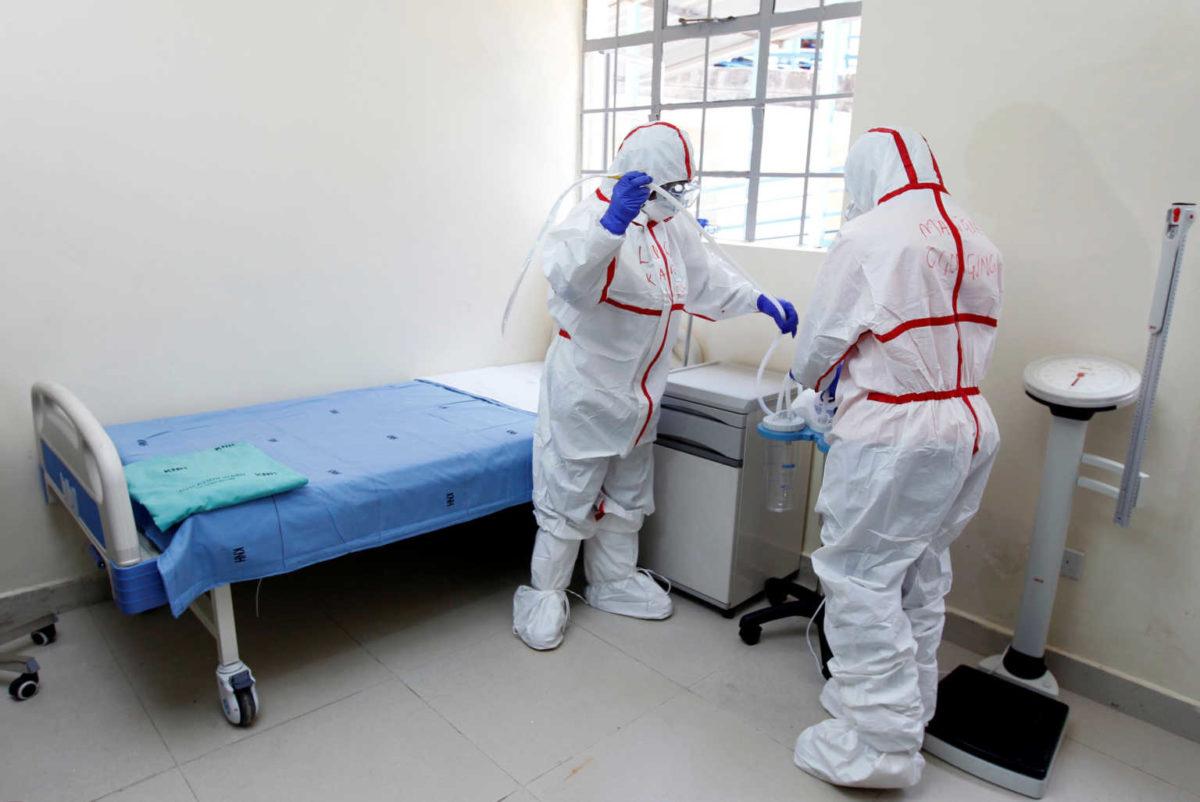 Κορονοϊός: Κηρύχθηκε ως πανδημία από τον Παγκόσμιο Οργανισμό Υγείας | tlife.gr