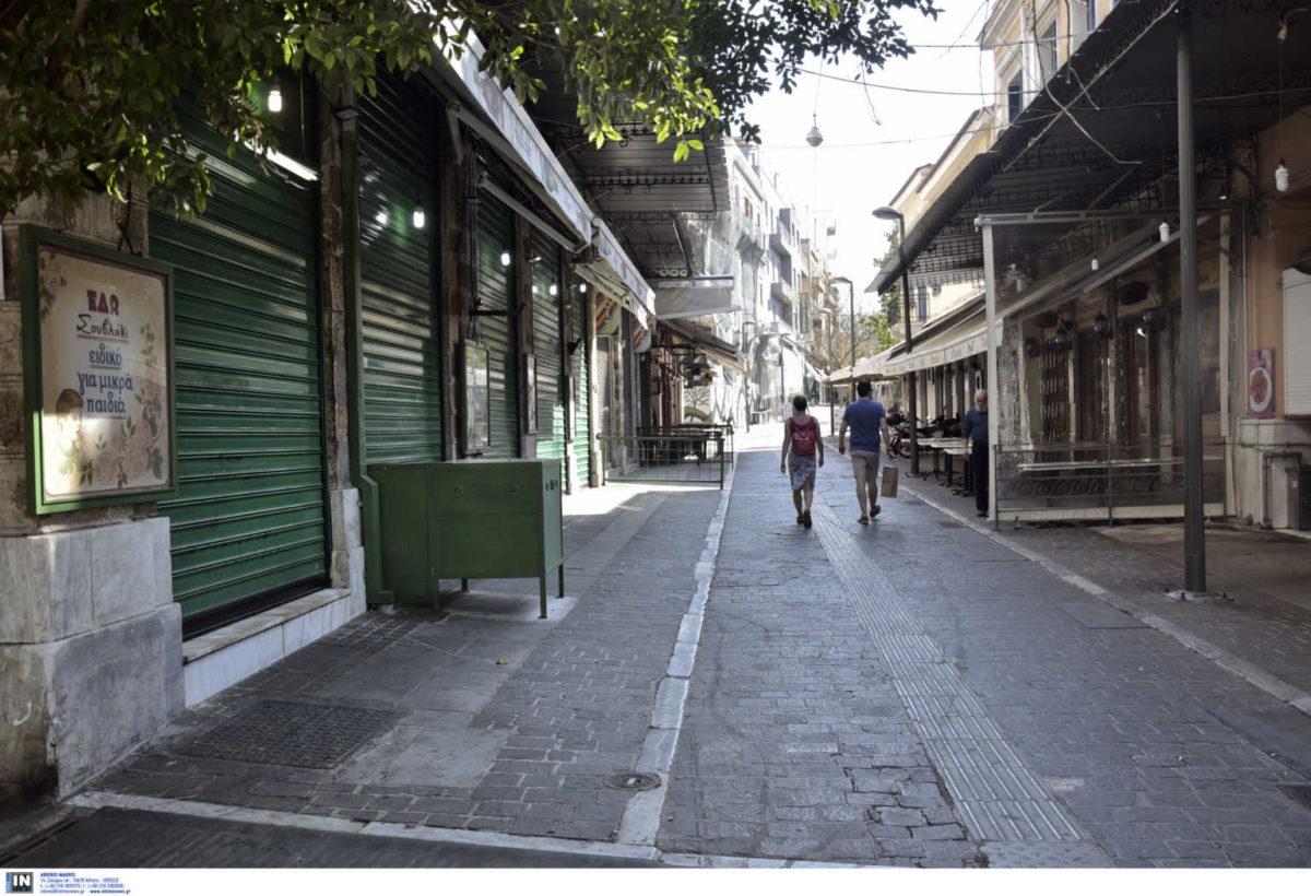 Απαγόρευση κυκλοφορίας: Το σχέδιο για lockdown στην Ελλάδα | tlife.gr