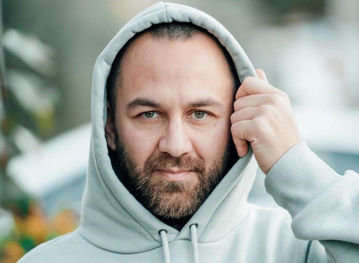 Κώστας Αναγνωστόπουλος: Γίνεται αιμοδότης και μας προτρέπει να κάνουμε το ίδιο [pic] | tlife.gr