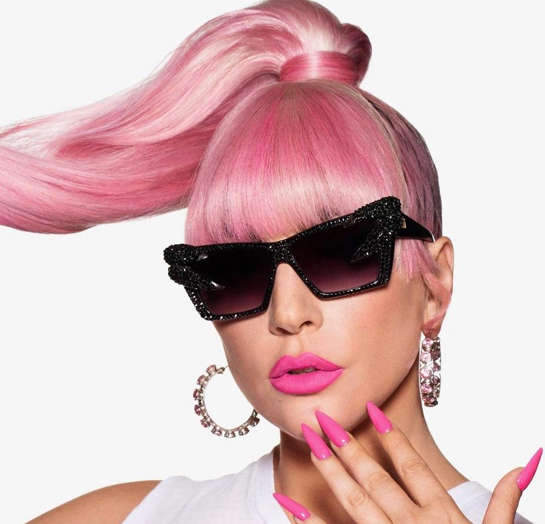 Lady Gaga: Η ανάρτηση της τραγουδίστριας για την πανδημία του κορονοϊού! [pic]