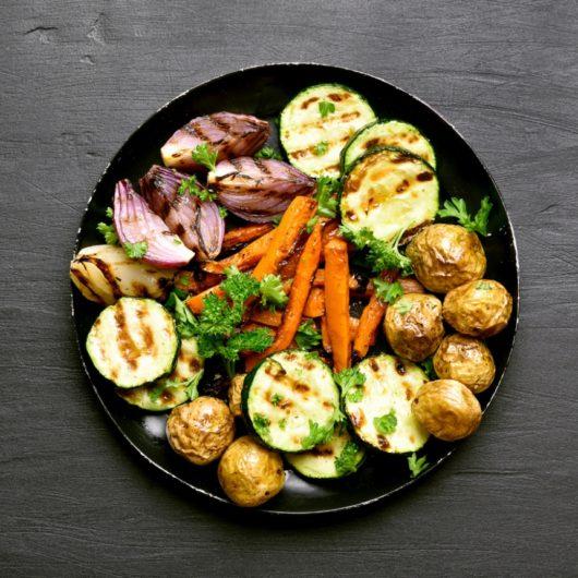 Ψητά λαχανικά | tlife.gr
