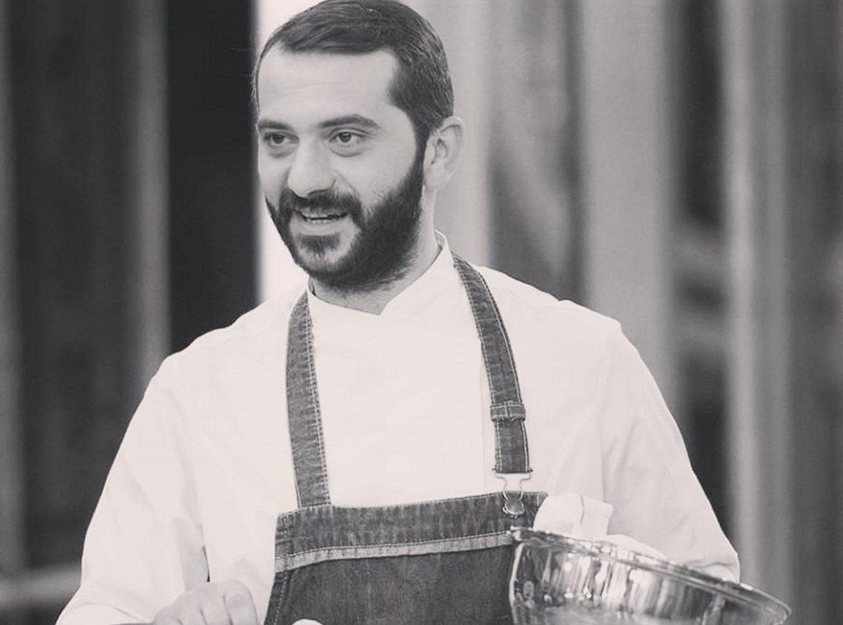 Λεωνίδας Κουτσόπουλος: Αυτοτρολάρεται για το νευρικό γέλιο του στη δοκιμασία γευσιγνωσίας [pic] | tlife.gr