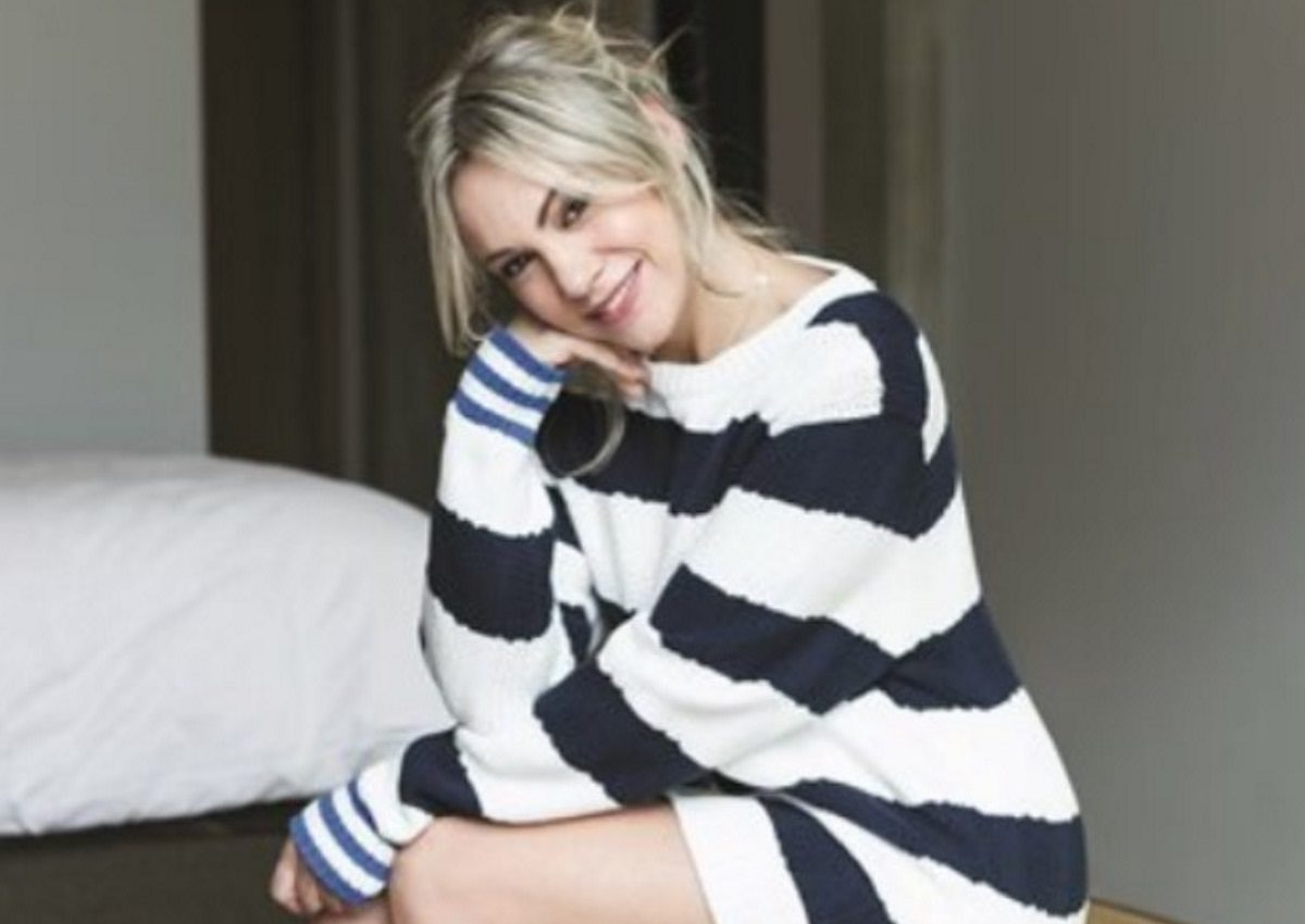 Λίνα Σακκά: Φίλη της πάλεψε με τον κορονοϊό – Η συγκινητική ανάρτηση της ηθοποιού   tlife.gr