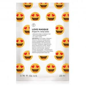 Petite Amie Love Mask