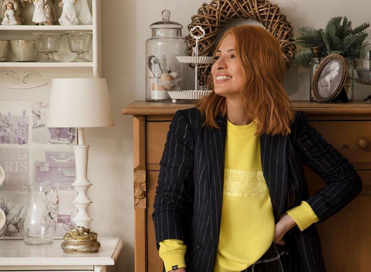 Μαρία Ηλιάκη: Μένει στο σπίτι και σου δίνει ιδέες για να αξιοποιήσεις τον ελεύθερο χρόνο σου [pic,vid] | tlife.gr