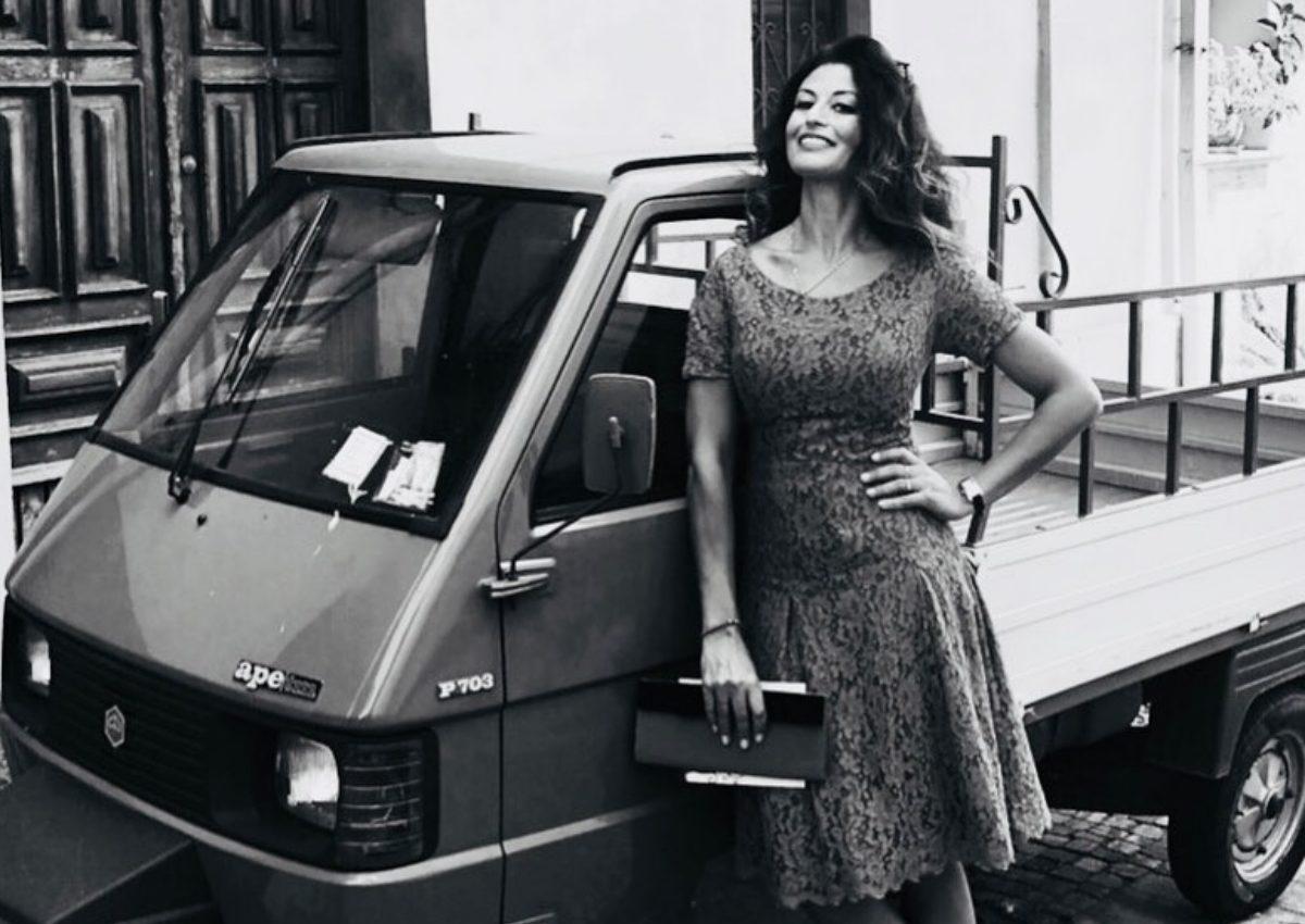 Δωροθέα Μερκούρη: Το συγκινητικό μήνυμα για τους Ιταλούς που μπήκαν σε καραντίνα, λόγω κορονοϊού! | tlife.gr