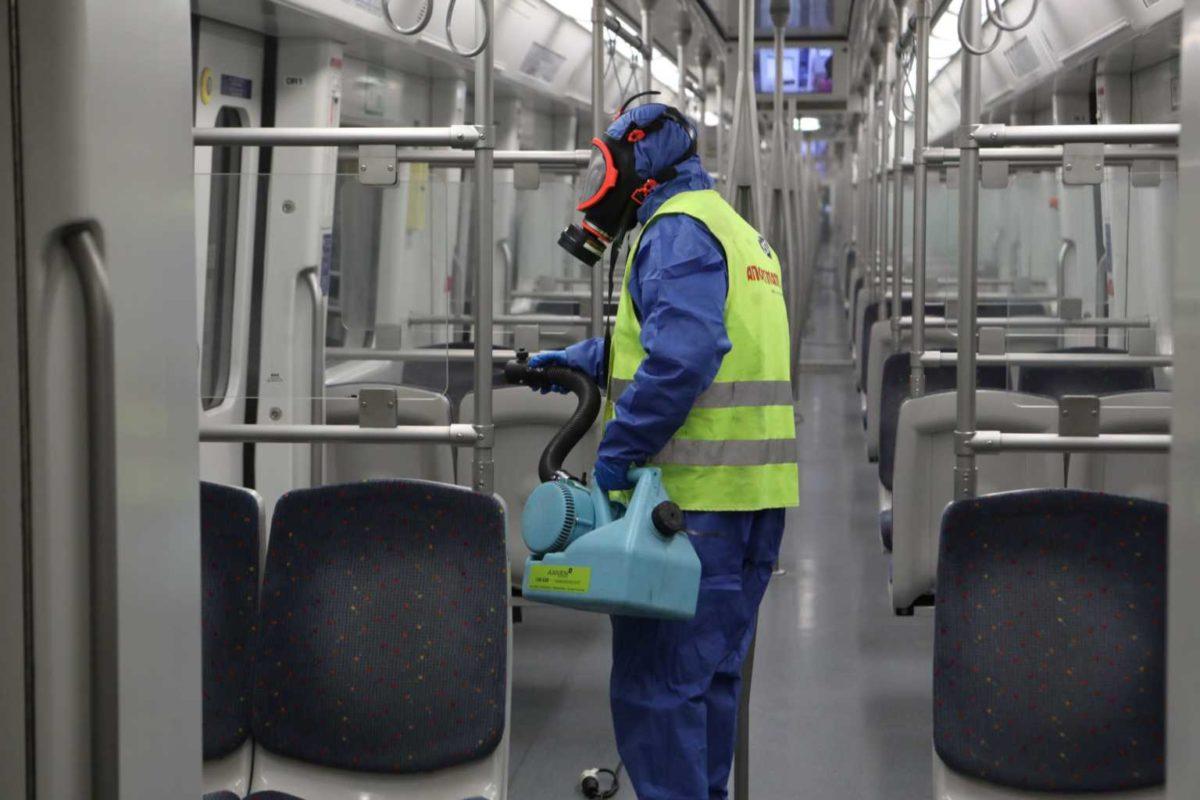 Κορονοϊός: Τα επόμενα βήματα -Τι θα γίνει με μετρό, ηλεκτρικό, τραμ, λεωφορεία και τρόλεϊ | tlife.gr