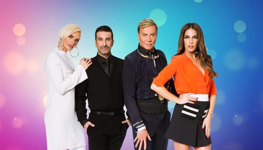 Γνωστή τραγουδίστρια μπαίνει My Style Rocks! | tlife.gr