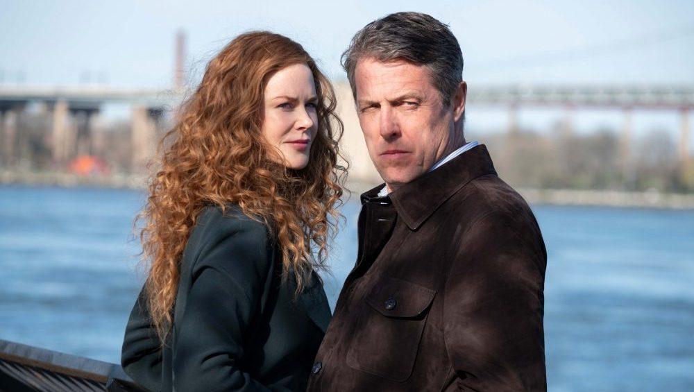 Nicole Kidman – Hugh Grant: Θα πρωταγωνιστήσουν μαζί σε σειρά του HBO! | tlife.gr