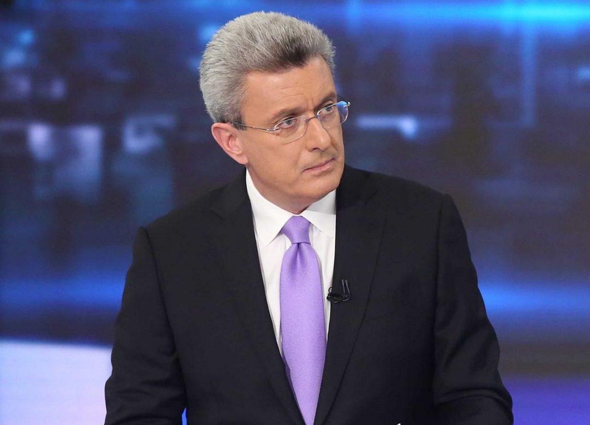 Νίκος Χατζηνικολάου: Η δημόσια συγνώμη στον Λεωνίδα Κουτσόπουλο μετά το ψευδές δημοσίευμα για την προσωπική του ζωή   tlife.gr