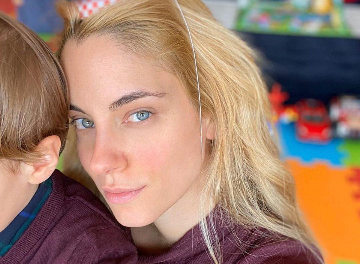 Δούκισσα Νομικού: Ο γιος της έγινε 2! Τα διαφορετικά γενέθλια εν μέσω καραντίνας [pics]   tlife.gr