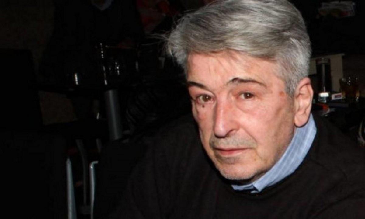 Πάνος Χατζηκουτσέλης: Όσα ανέφερε ο Σπύρος Μπιμπίλας για την κηδεία του