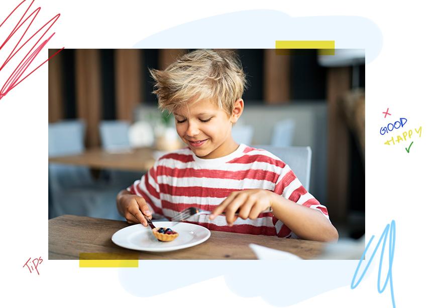 Πώς θα μάθω στο παιδί μου καλούς τρόπους;   tlife.gr