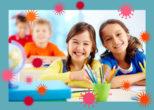 Κορονοϊός: Ο, παιδίατρος του TLife, Δρ. Σπύρος Μαζάνης σου εξηγεί πώς μπορείς να προστατέψεις το παιδί σου