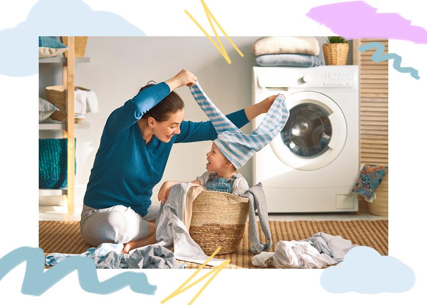Ιδέες, για να περάσεις περισσότερο και πιο ποιοτικό χρόνο με το μικρό σου! | tlife.gr