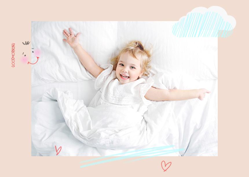 Γιατί το παιδί μου ξυπνάει πάντα τόσο νωρίς; | tlife.gr
