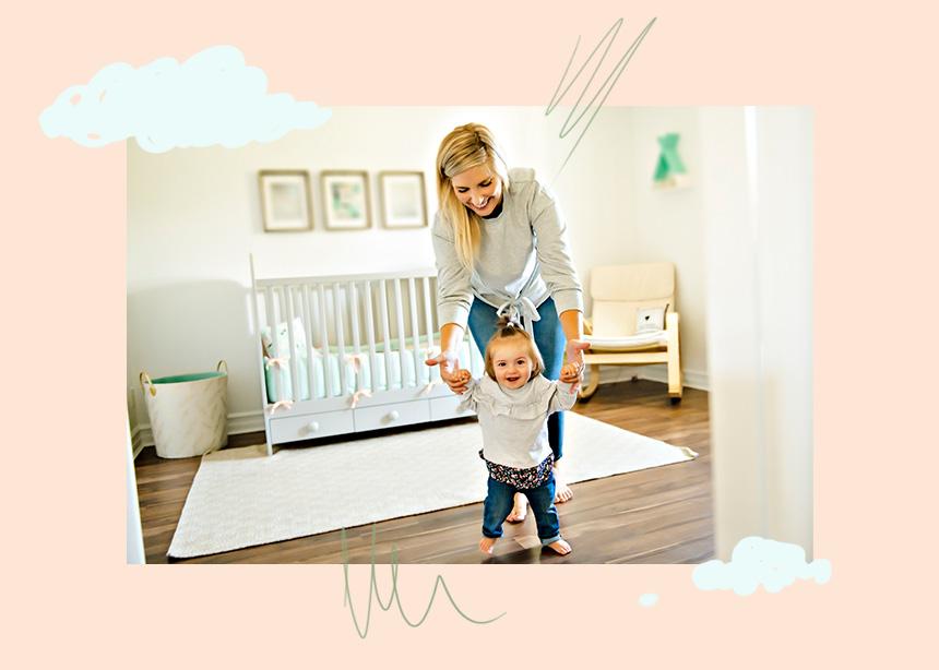 7 επιτεύγματα ενός πολύ μικρού παιδιού, τα οποία δεν πρέπει να παραβλέψεις | tlife.gr