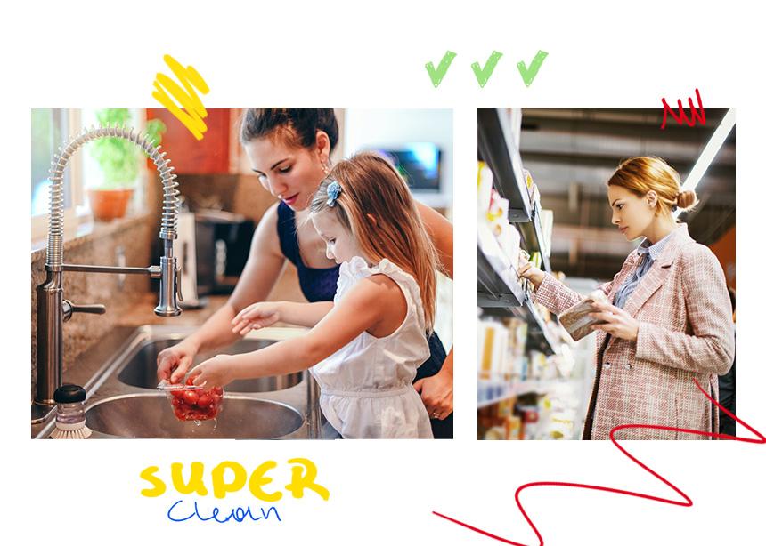 Κορονοϊός: Ο Δρ. Σπύρος Μαζάνης εξηγεί πώς μπορούμε να καθαρίσουμε σωστά τα ψώνια του σούπερ μάρκετ!   tlife.gr