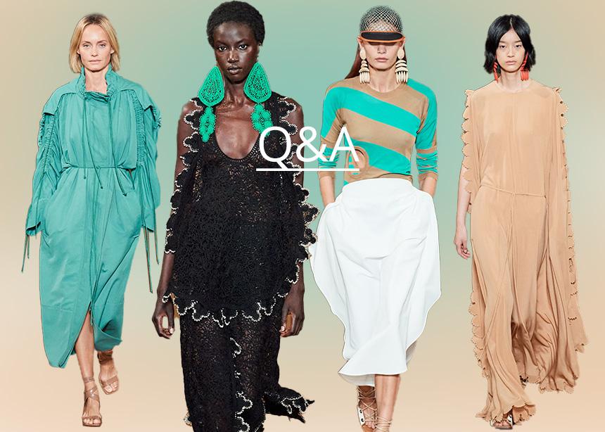 Στείλε την στιλιστική σου ερώτηση, η fashion editor απαντάει σε όλα! | tlife.gr