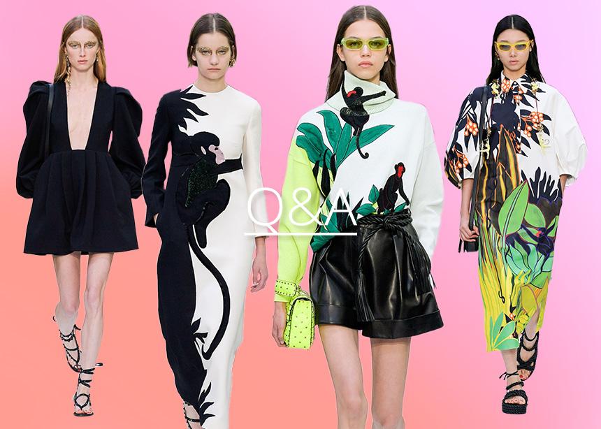 Mένεις σπίτι και κάνεις ξεκαθάρισμα στην ντουλάπα σου! Ό,τι απορία έχεις η fashion editor θα σου απαντήσει | tlife.gr