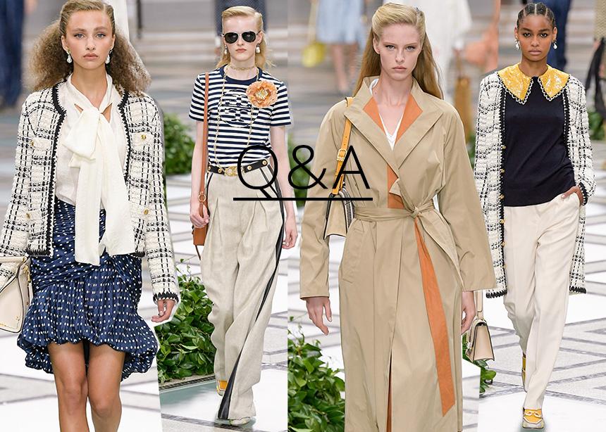 Έχεις απορίες για το στυλ σου; Η Fashion Editor απαντά! | tlife.gr